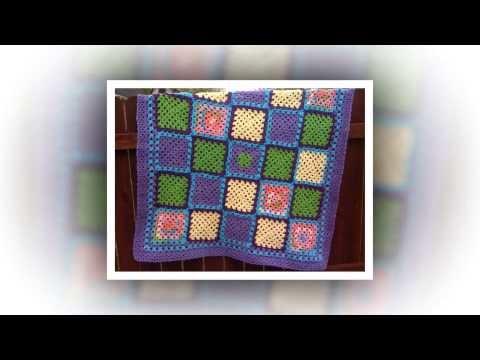 How to crochet pinterest