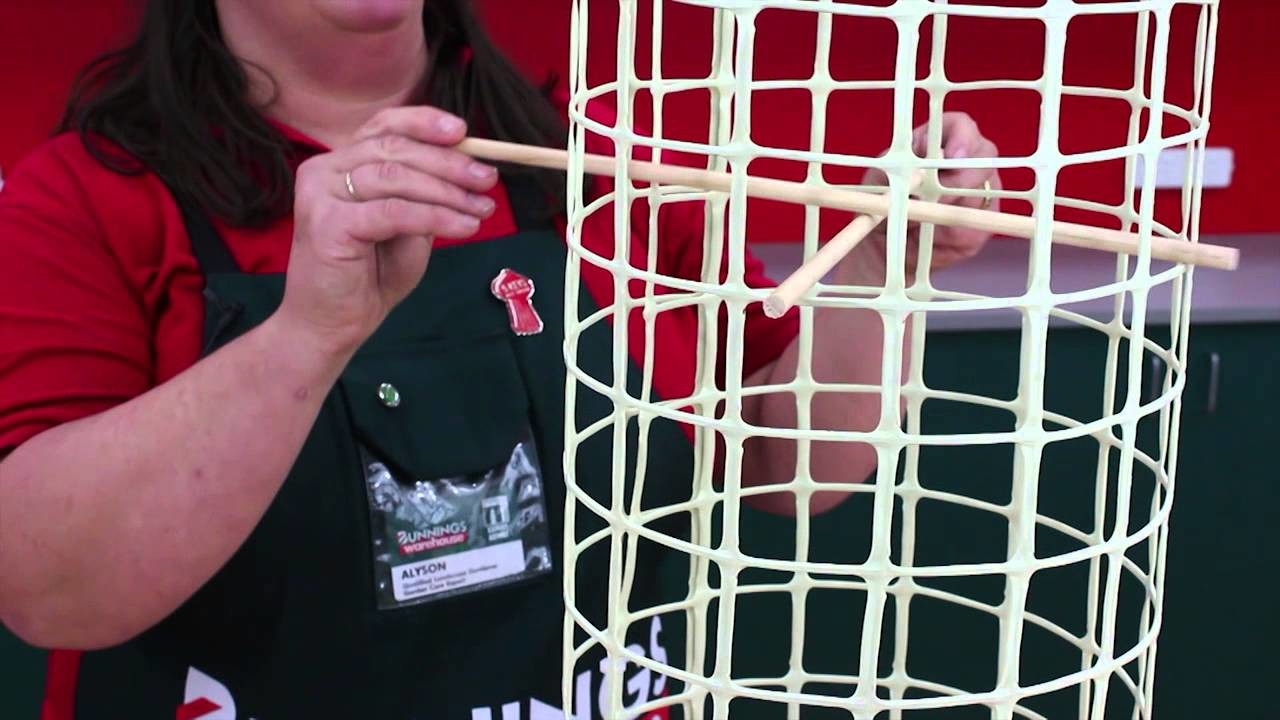 How To Make A Fun Ball Game - DIY At Bunnings