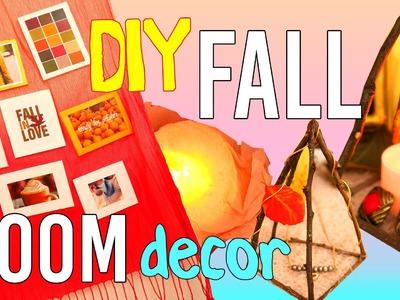 Tumblry Fall DIY Room Decor - Wood Decor, Wall Decor, Candle Decor - DIY Crafts - MakeWon 소품 만들기