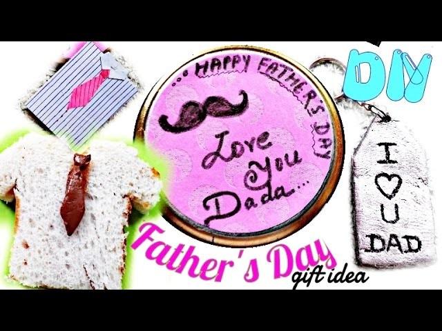 3 DIY  Father's Day Gift Idea (Last minute)