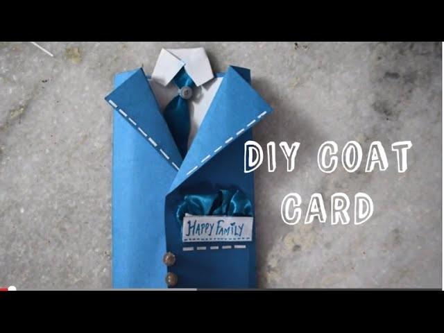   DIY Card    Easy,fun and innovative :D