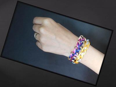 DIY - Friendship Bracelets EASY How to Make