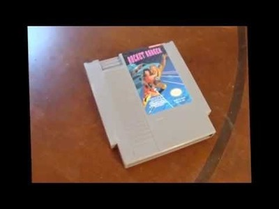 DIY: Turn a NES Cart Into a Small Sailboat [Retro]