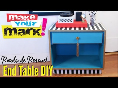 How to: Table DIY