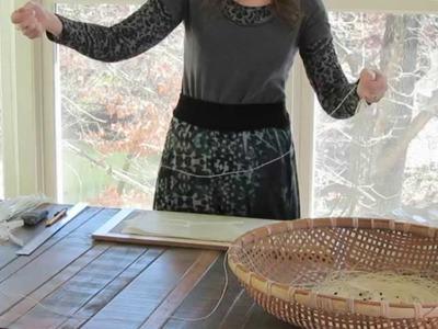 Paper Threadmaking for Shifu