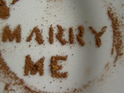 DIY Coffee Art Stencils