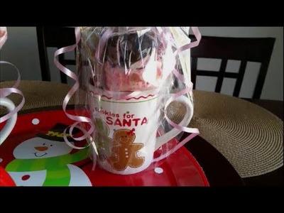 DIY Easy Chocolate.Coffee mug
