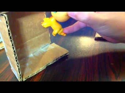 DIY How to Make an LPS Refrigerator