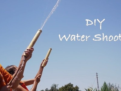 DIY water toy For Kids