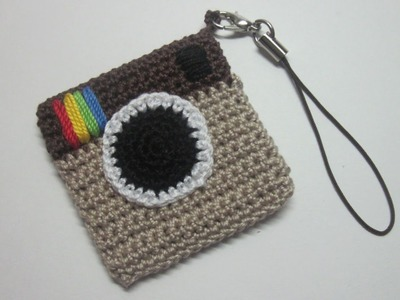 Make a Cute Instagram Logo Charm - DIY Crafts - Guidecentral