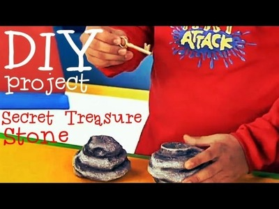 Art Attack - DIY Project - Disney India Official