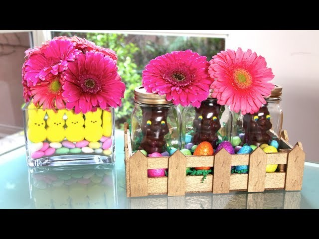 DIY-  EASTER DECORATIONS.GIFT IDEAS!