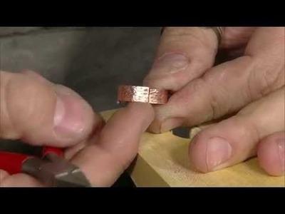 DIY Friendship Ring by Joe Silvera - Part 1
