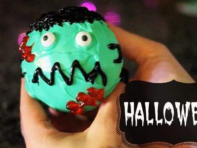 HALLOWEEN DIY'S - OMG SO PINTEREST