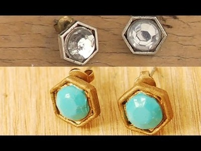 Old to New Jewelry Revamp | DIY
