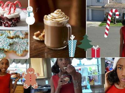 Christmas Essentials: Food,Diy's,Clothes