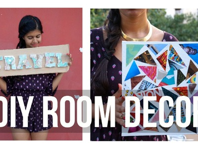 DIY Room Decor: Easy and Cheap!