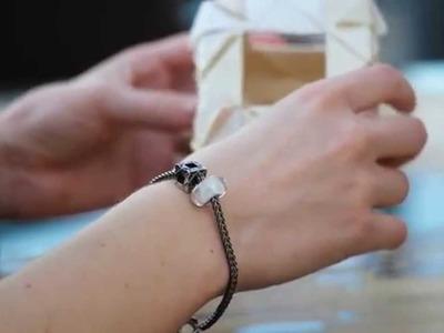 Paper Art Bracelet by Trollbeads