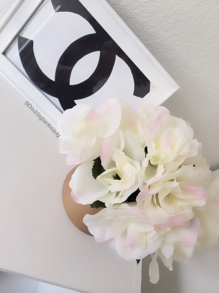 DIY ROOM DECOR-FLOWER VASE
