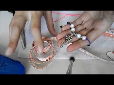 DIY Simple Bracelet (Part 1)