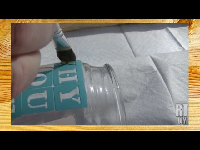 How to Make a Handy Valentine ~ Rick's Tips DIY