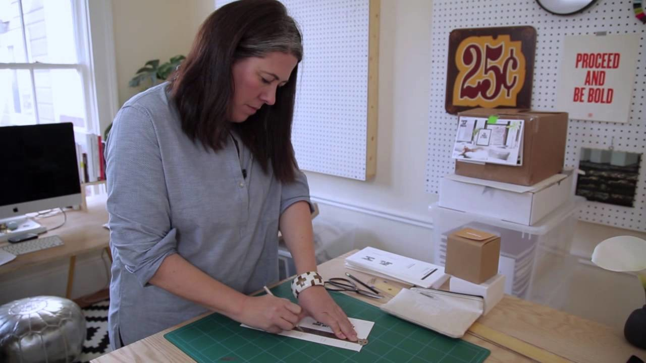 Making it as a Freelancer: Arianna Orland of Paper Jam Press