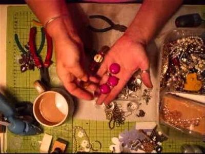 Dismantling Jewellery Tutorial, Part 1 - jennings644