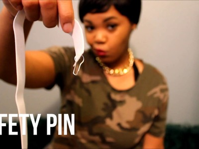 DIY QUICKIE : Crop Sweatshirt (Heather Sanders.Sorella Boutique Inspired)