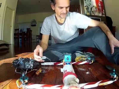 FPV Headtracker DIY No Drift