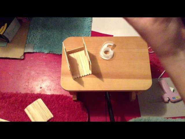 How To Make A Doll Playground - Part One