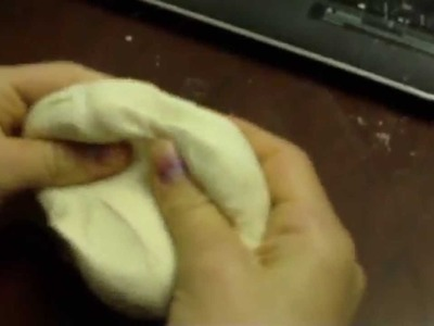 How to make flubber without borax or glue!!!!