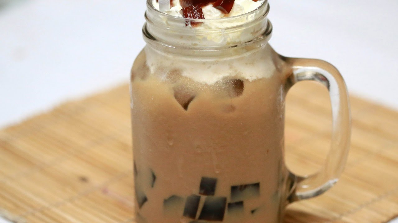 How To Prepare Delicious Coffee Jelly - DIY Food & Drinks Tutorial - Guidecentral