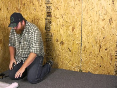 How to Protect Your Carpet When Installing a Temporary Wall : Carpet & Flooring