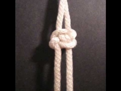 How to Tie a Kinky Lover's Knot by TIAT