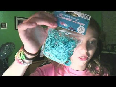 Joanns RAINBOW LOOM HAUL!!!!!!!!!!!!!!