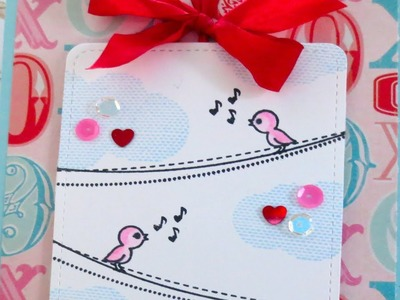 Loads of Love Card Series #9