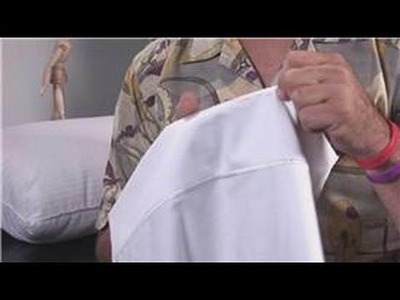 Sewing Basics : How To Sew a Seam