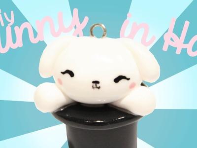 ^__^ Bunny in hat! Kawaii Friday 179