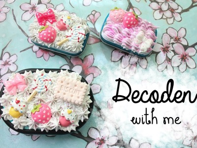 ♥ Decoden With Me ♥