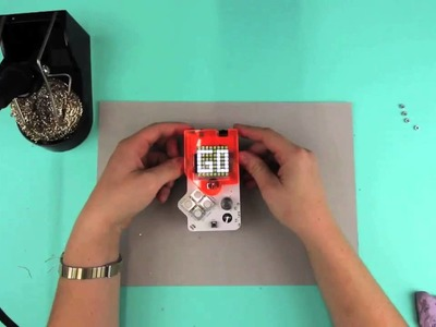 DIY Gamer Kit - Make your own video console