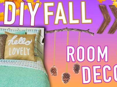 DIY Room Decor for Fall: Make your Room Cozy!