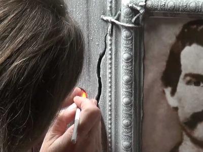 Doc Holliday Tombstone - Halloween Prop