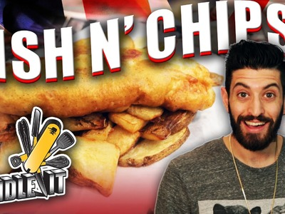 Fish N' Chips - Handle It