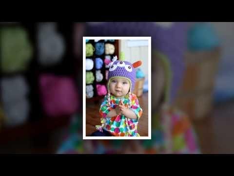 Free crochet newborn cowboy hat pattern