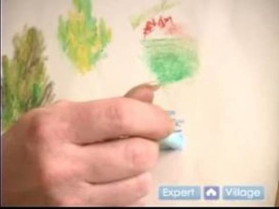 Getting Started With Pastel Art : How to Draw with Oil Pastels