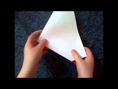 How to make a very realistic paper gun Easy and fast