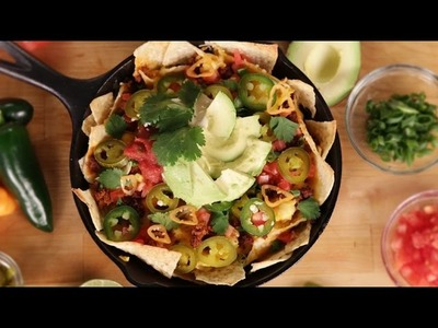 How to Make Breakfast Nachos   Eat the Trend