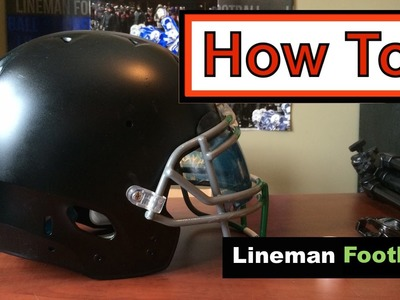 How to | Paint Your Helmet (DIY)