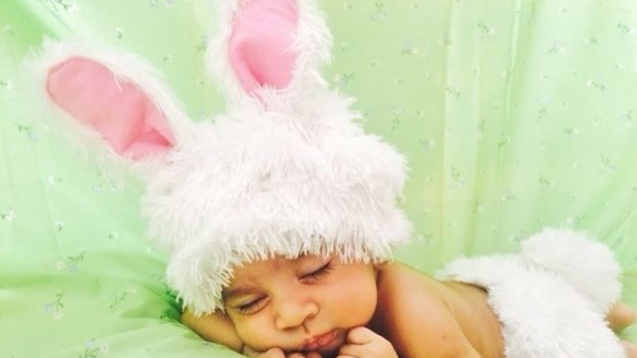 Sew a Cute Bunny Ear Cap - DIY Crafts - Guidecentral