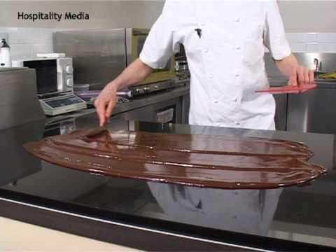 William Curley - Chocolatier